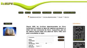 27) Archives départementales de l Eure 891bc16d371a