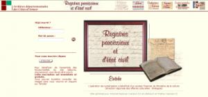 Archives départementales des Côtes d'Armor.