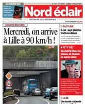 journal nord eclair