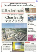 Le journal l'Union