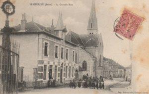 Semérieu