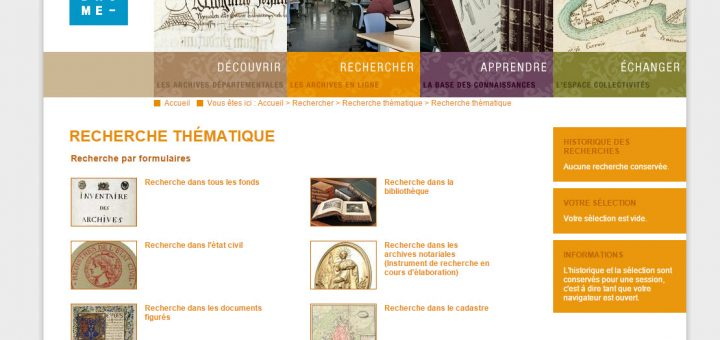Archives de la Drôme