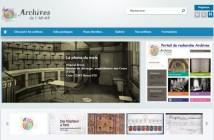 archives hopitaux de Paris