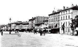 Romans-sur-Isere