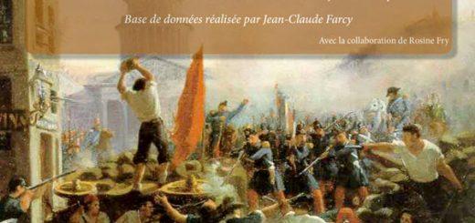 Insurrections de Juin 1848