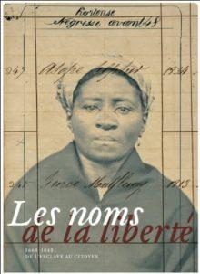 Esclaves Réunion