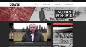archives Vosges