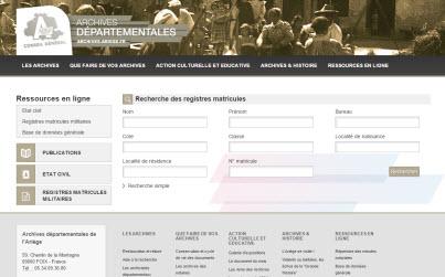 registres matricules 09