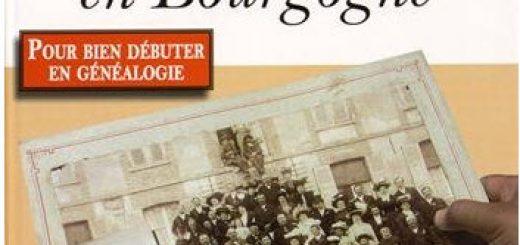 rechercher ses ancêtres en Bourgogne