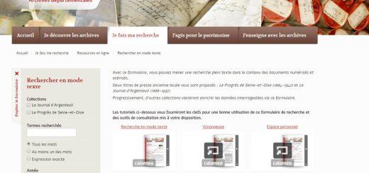 presse Val d Oise