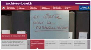 archives-loiret