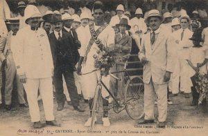 Généalogie-Guyane