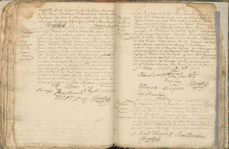 Verpel 1751-1771