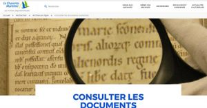 Charente Maritime Archives