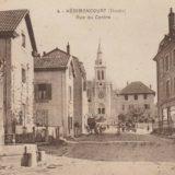 Hérimoncourt