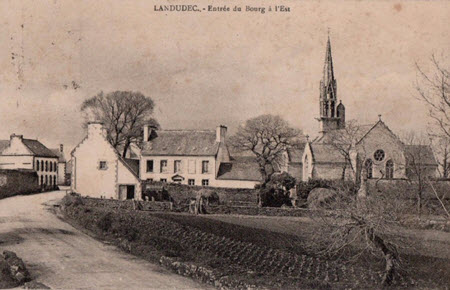 Landudec