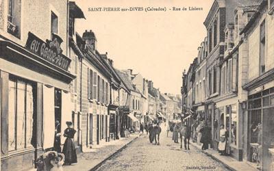 Saint-Pierre-sur-Dives