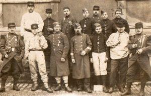 2ème bataillon de chasseurs à pied