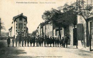 Ferrals-les-Corbières