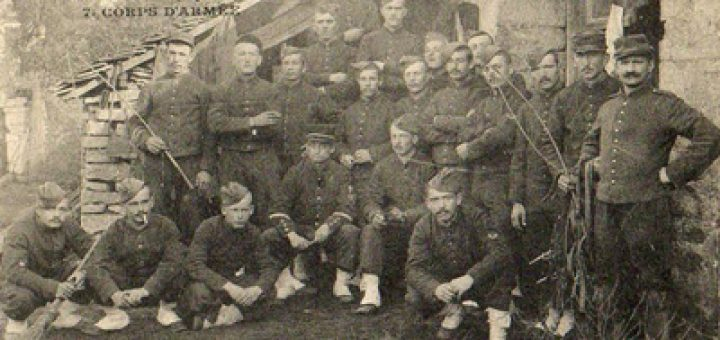 29e bataillon de chasseurs à pied