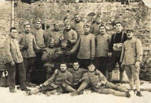 6e régiment colonial