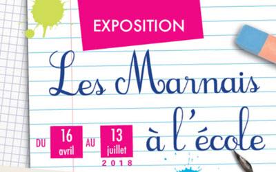 exposition Marne école