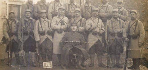 370 ème régiment d'infanterie