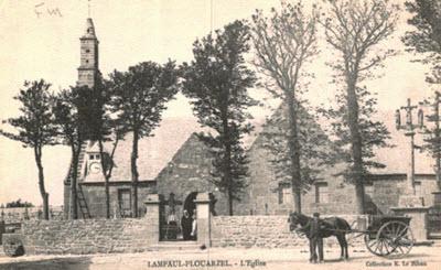 Lampaul-Plouarzel