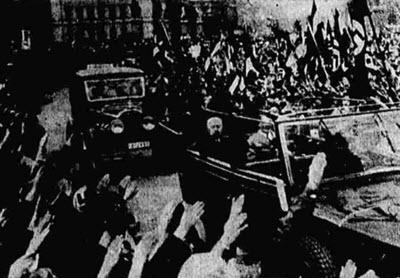 1 Mai 1933 Berlin