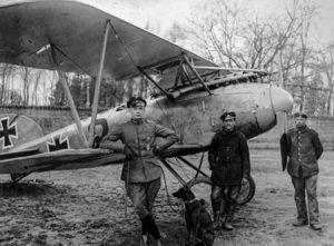 Albatros-avion