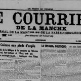 Le Courrier de la Manche