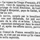 CIRAGES-FRANÇAIS