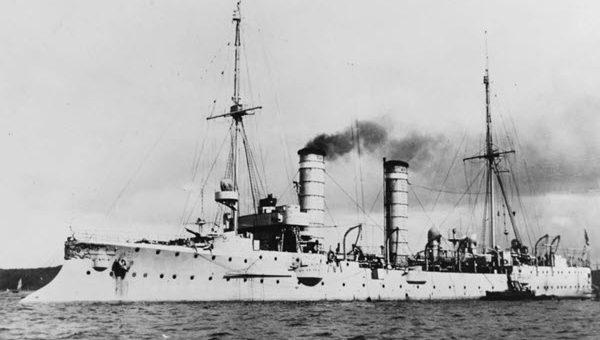 Croiseur-Anglais-Ariadne
