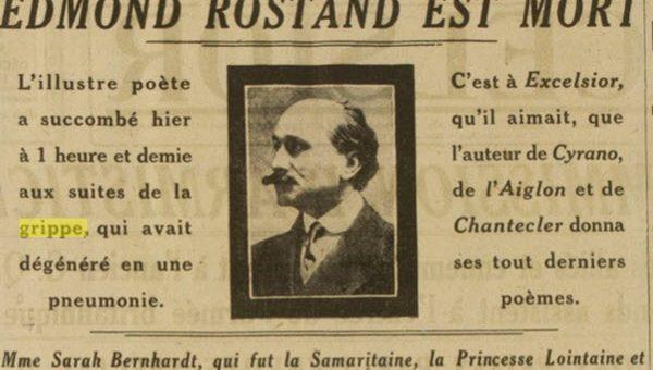 décès-Rostand-Edmond
