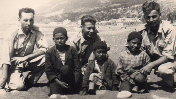 guerre-Algérie